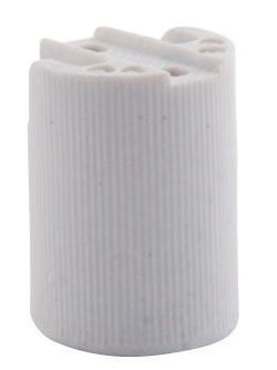 Изображение VT-261 Цоколь керамический  E-14