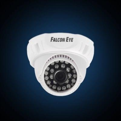 Изображение Видеокамера Falcon Eye FE-D720MHD/20M