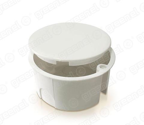 Изображение Коробка распределительная 80*40 для кирпичных стен (175шт)