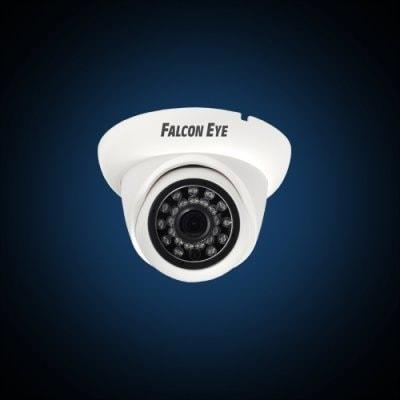 Изображение Видеокамера Falcon Eye FE-ID1080MHD/20M