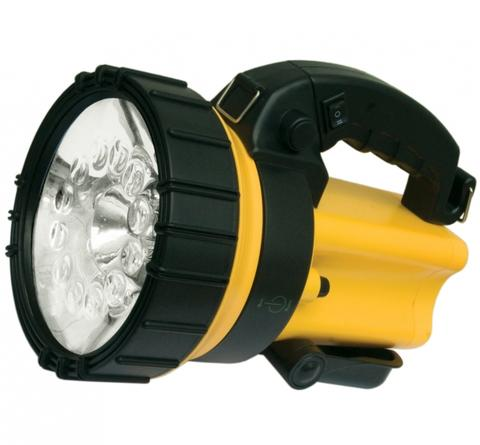 Изображение EL2008-153L Переносной фонарь с АКБ 12LED