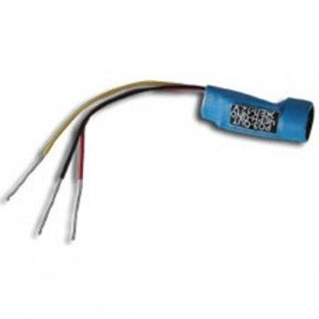 Изображение МКУэ микрофон электретный с регулировкой усиления