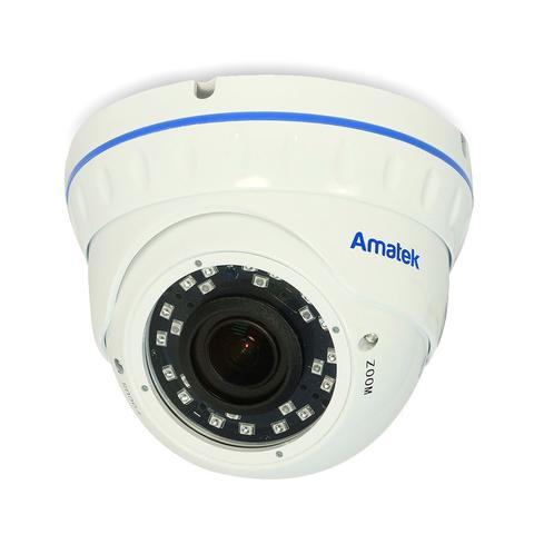 Изображение AC-HDV203V-антивандальная мультиформатная в/камера с ИК подсветкой