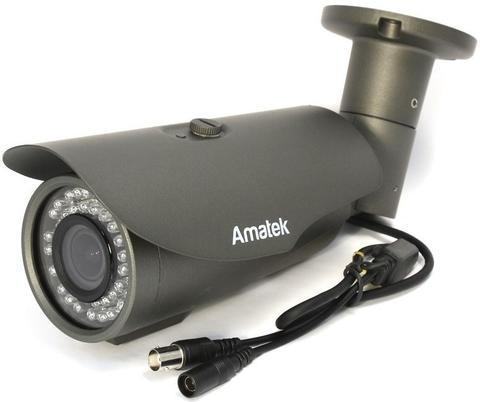 Изображение AC-HS206VP-уличная мультиформатная камера