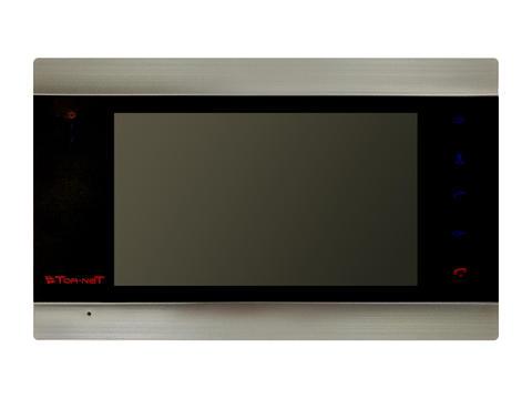 Изображение Tor Net,TR-39 M SB-монитор в/домофона цветной